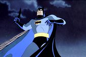 Photo for Batman: Mask of the Phantasm