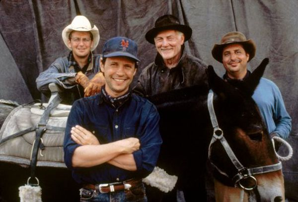 """City Slickers 2"""" The Legend of Curly's Gold"""