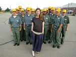 Photo for Stacey Dooley In The USA: Girls Behind Bars