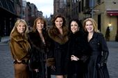 Photo for Real Housewives Of New York City, The