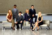 Photo for Covert Affairs 1