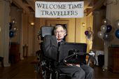 Photo for Into the Universe with Stephen Hawking