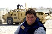 Photo for Frontline Battle Machines with Mike Brewer