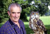 Photo for Return of the Eagle Owl