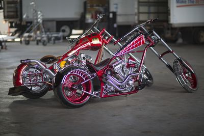 14 Most Insane Bikes Featured On American Chopper (1 That
