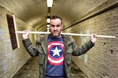 Photo for Obsessive Compulsive Cleaners 2