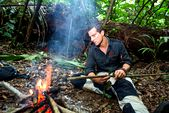 Photo for Bear Grylls: Escape From Hell
