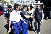 Photo for Patrick Dempsey: Racing Le Mans