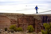 Photo for Skywire Live With Nik Wallenda