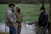 Photo for Swamp Monsters