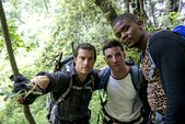 Photo for Bear Grylls Breaking Point