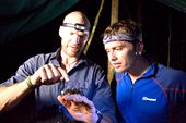 Photo for Lost Worlds With Monty Halls and Leo Houlding