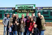 Photo for The Willis family
