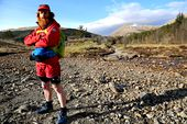 Photo for Sean Conway: Running Britain