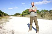 Photo for Ed Stafford Into The Unknown