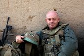 Photo for Ross Kemp: Back On The Frontline