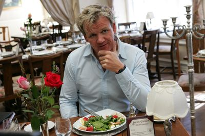 How Are Restaurants Chosen For Kitchen Nightmares