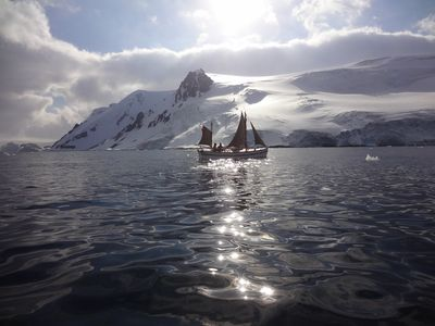 Shackleton: Death or Glory : Programs : Discovery Channel ...