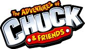 Photo for The Adventures of Chuck and Friends
