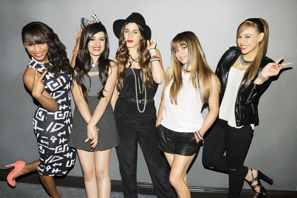 Performers - Fifth Harmony