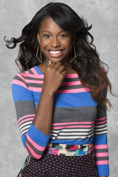 Judge - Coco Jones