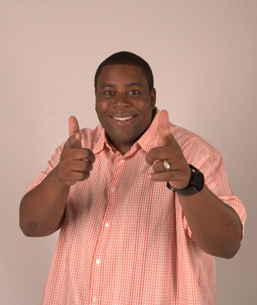 Host - Kenan Thompson