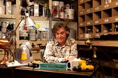 Photo for James May's Man Lab