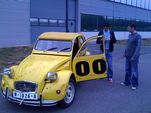 Photo for Fifth Gear Europe