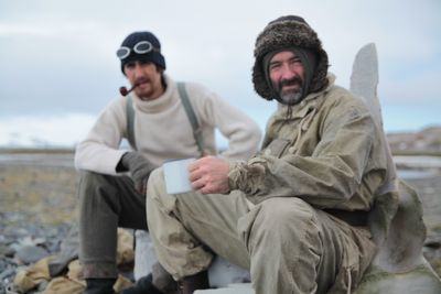 Shackleton: Death or Glory - Discovery UK