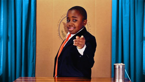 Kid President®: Declaration of Awesome
