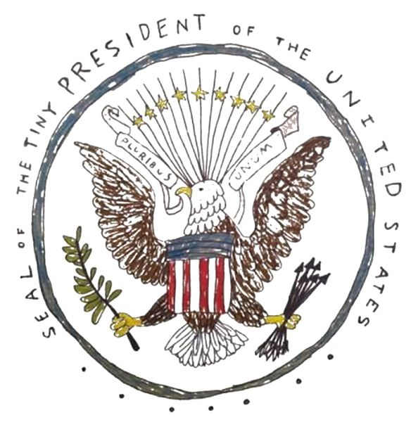 Kid President®: Declaration of Awesome Official Seal