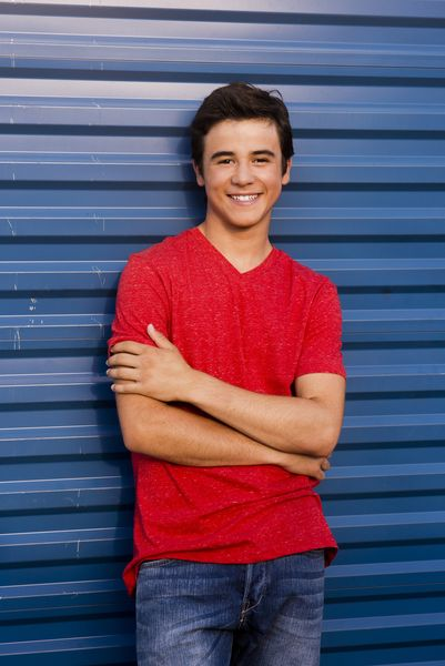 Presenter - Keean Johnson
