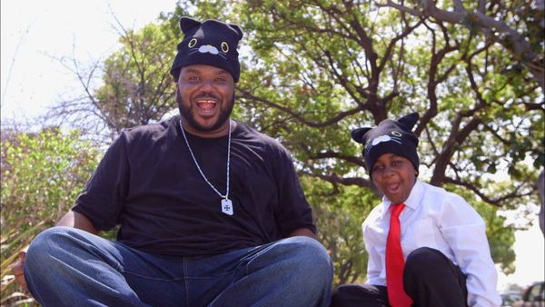 """""""Kid President Makes an Episode about Making Every Day a Holiday!"""" - Actor Craig Robinson and Kid President"""