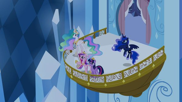 """Twilight's Kingdom – Part 1"""