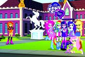 Photo for My Little Pony Equestria Girls