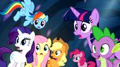 Photo for My Little Pony Friendship is Magic