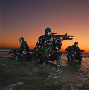 Navy Seals: Class 234 : Programs : Discovery Channel