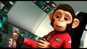 Photo for Space Chimps 2: Zartog Strikes Back
