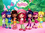 Photo for Strawberry Shortcake's Berry Bitty Adventures