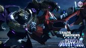 Photo for Transformers Prime Beast Hunters: Predacons Rising
