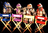 Photo for Teenage Mutant Ninja Turtles 2: The Secret of the Ooze