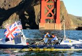 Photo for Rowing the Pacific