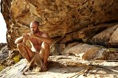 Photo for Marooned with Ed Stafford