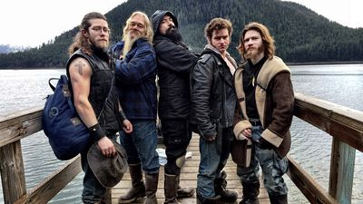 Alaskan Bush Peoples Deutsch