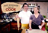Photo for Amy Schumer Learns to Cook