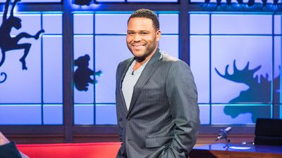 Image from Animal Nation With Anthony Anderson
