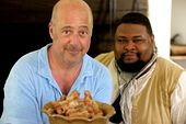 Photo for Bizarre Foods with Andrew Zimmern