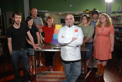 Ace Of Cakes Programs TLC Discovery Press Web