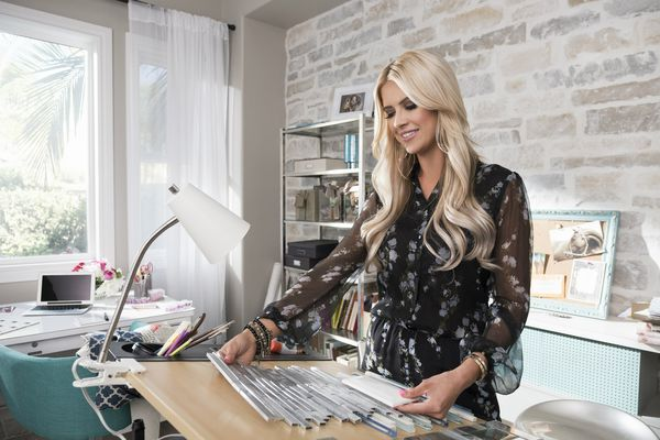 'Flip or Flop's' Christina El Moussa goes solo for brand new HGTV show 'Christina on the Coast'
