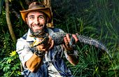 Photo for Coyote Peterson: Brave the Wild S1